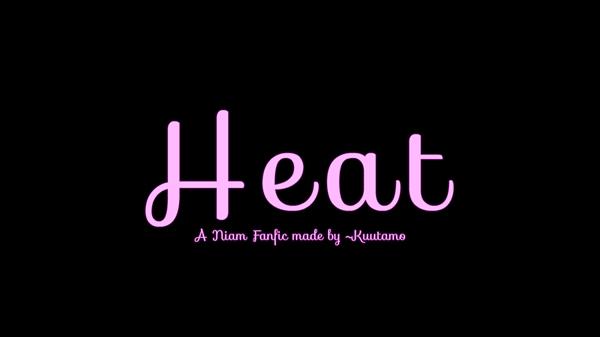 Fanfic / Fanfiction Heat