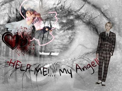 Fanfic / Fanfiction Help-me!...My angel