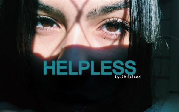 Fanfic / Fanfiction Helpless