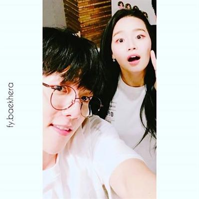 Fanfic / Fanfiction Histórias de wang hyun e Park sun deok