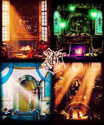 Fanfic / Fanfiction Hogwarts: Uma história- Interativa