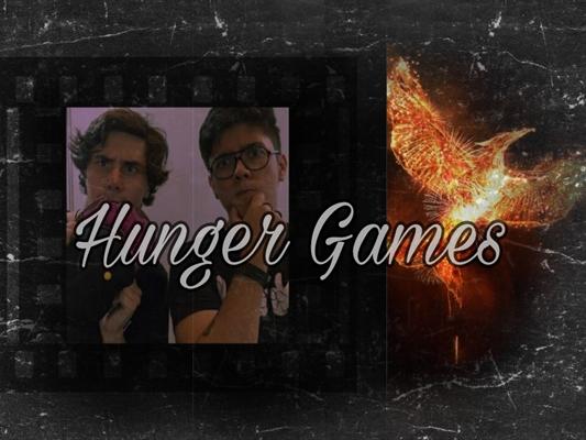 Fanfic / Fanfiction Hunger Games