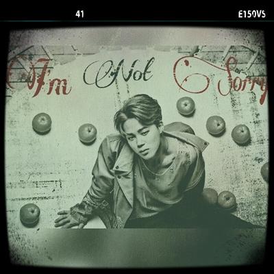 Fanfic / Fanfiction I'm not sorry ☆ ( Jikook ) ♡
