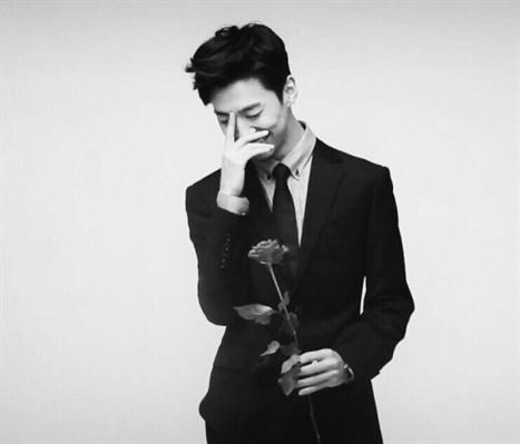 Fanfic / Fanfiction Imagine Bang Yongguk (B.A.P) — Just Friends