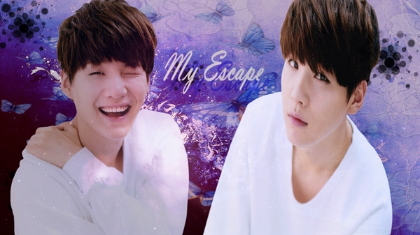 Fanfic / Fanfiction Imagine Min Yoongi - My Escape