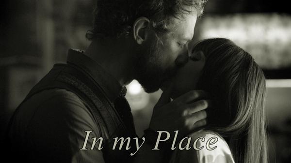 "Fanfic / Fanfiction In my Place - "" Adventure Of A Lifetime por Chris Martin"""