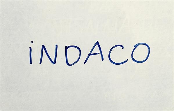 Fanfic / Fanfiction Indaco - Emison