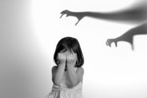 Fanfic / Fanfiction Infância e trauma.