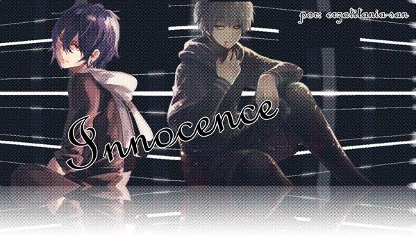 Fanfic / Fanfiction Innocence
