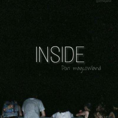 Fanfic / Fanfiction Inside