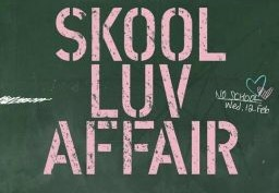 Fanfic / Fanfiction Interativa - School Love Affair