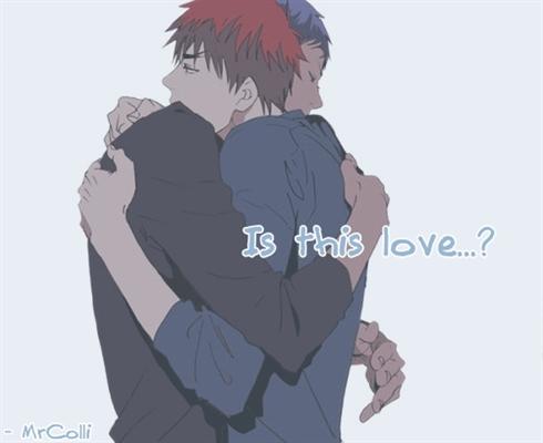 Fanfic / Fanfiction Is this love...? (EM PAUSA)