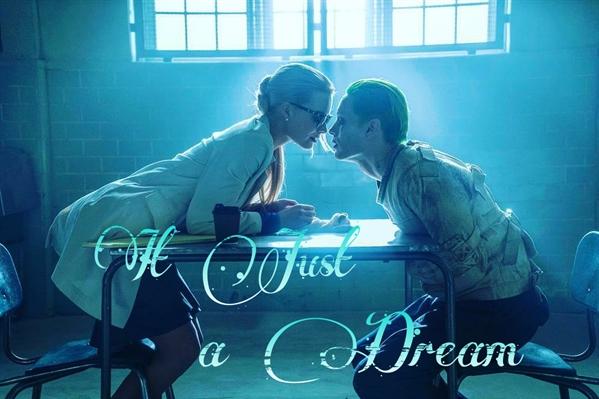 Fanfic / Fanfiction It Was Just a Dream...