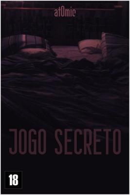 Fanfic / Fanfiction Jogo Secreto