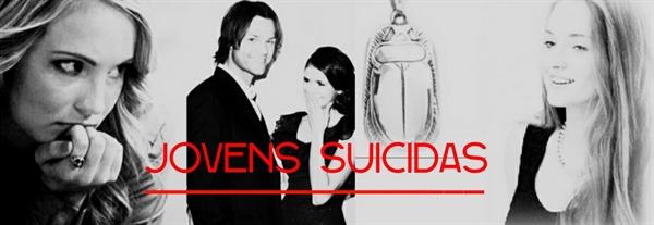 Fanfic / Fanfiction Jovens Suicidas