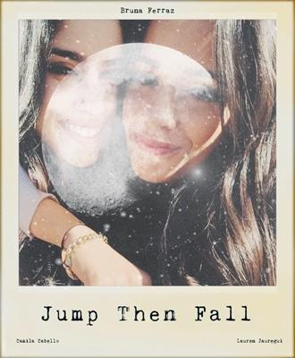 Fanfic / Fanfiction Jump Then Fall