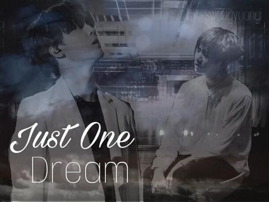 Fanfic / Fanfiction Just One Dream (Jikook)