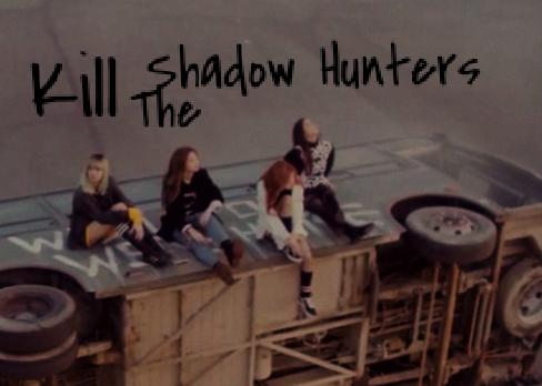 Fanfic / Fanfiction Kill The ShadowHunters