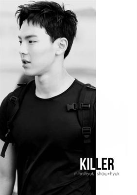 Fanfic / Fanfiction Killer