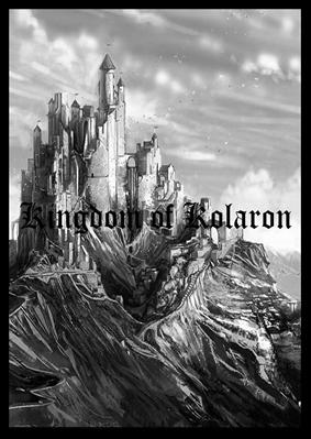 Fanfic / Fanfiction Kingdom Of Kolaron