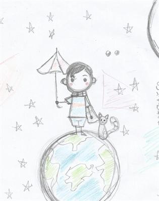 Fanfic / Fanfiction Le Journal d'un Petit Garçon