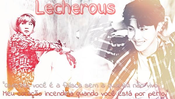 Fanfic / Fanfiction Lecherous