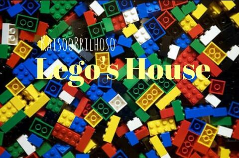 Fanfic / Fanfiction Lego's House