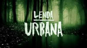Fanfic / Fanfiction Lendas urbanas