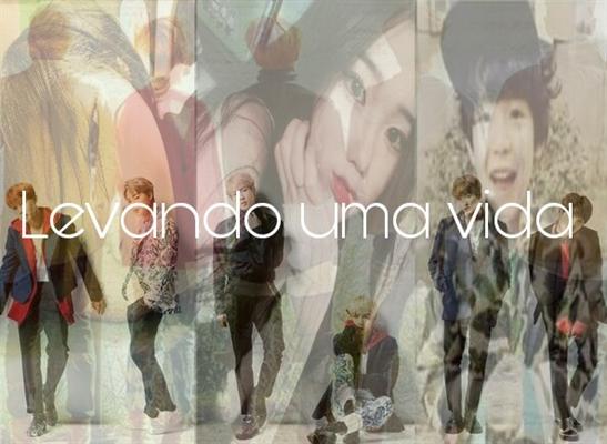 Fanfic / Fanfiction Levando uma vida ao lado de Min YoonGi 2