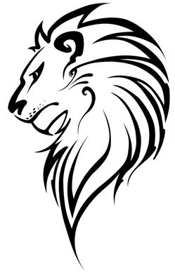 Fanfic / Fanfiction Lion Heart - Interativa