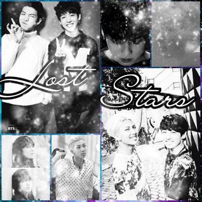 Fanfic / Fanfiction Lost Stars (HIATUS)