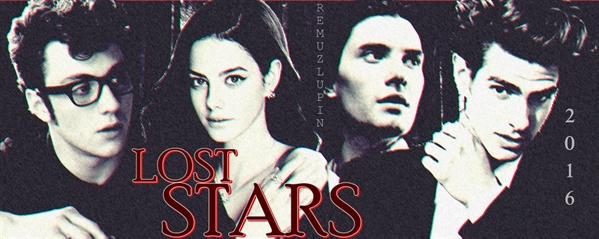 Fanfic / Fanfiction Lost Stars (Era dos Marotos) PT-BR