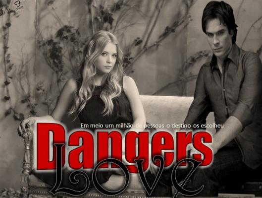 Fanfic / Fanfiction Love Dangers