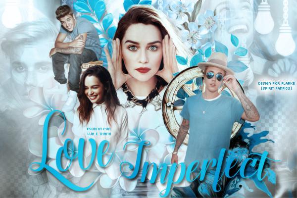 Fanfic / Fanfiction Love Imperfect