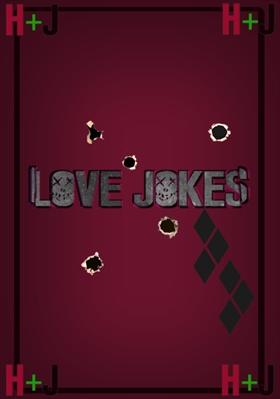 Fanfic / Fanfiction Love Jokes