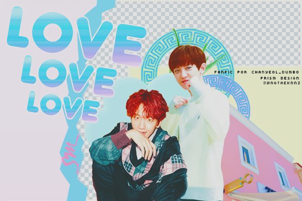 Fanfic / Fanfiction Love, Love, Love.