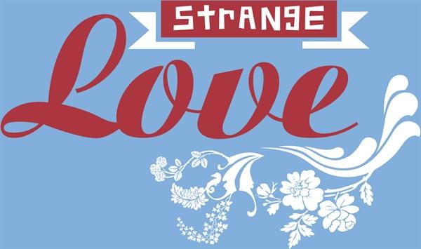 Fanfic / Fanfiction Loves Strange