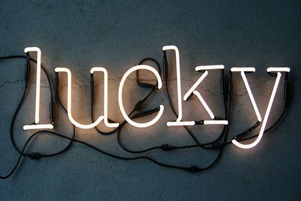 Fanfic / Fanfiction Luck