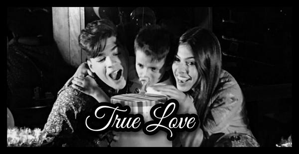 Fanfic / Fanfiction LuFer - True Love