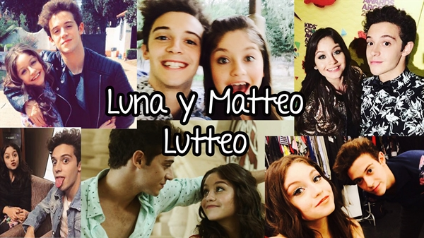 Fanfic / Fanfiction Lutteo - Amor Confuso - 2 temporada