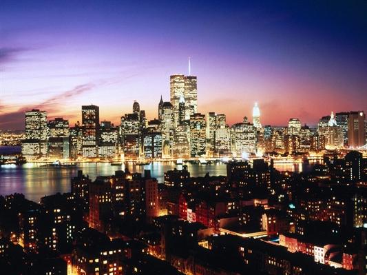 Fanfic / Fanfiction Luzes das Cidades
