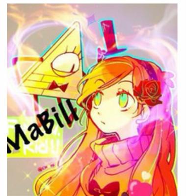 Fanfic / Fanfiction Mabill-história