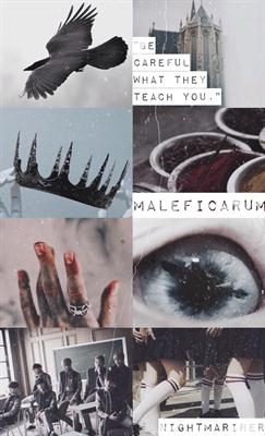 Fanfic / Fanfiction Malericarum