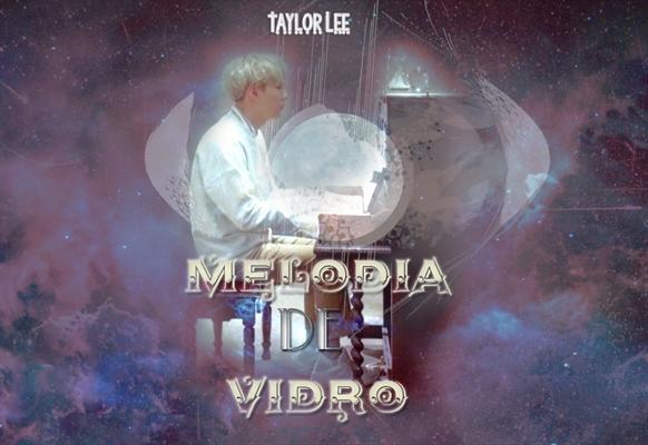 Fanfic / Fanfiction Melodia de Vidro