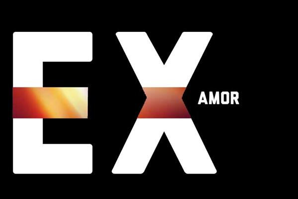 Fanfic / Fanfiction Meu ex amor