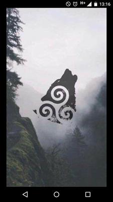Fanfic / Fanfiction Minha Vida Sobrenatural