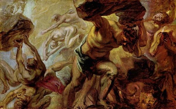 Fanfic / Fanfiction Mitologia Marxiana - Interativa