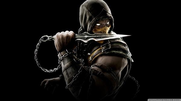 Fanfic / Fanfiction Mortal kombat squad