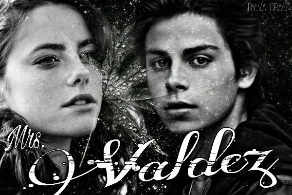 Fanfic / Fanfiction Mrs. Valdez