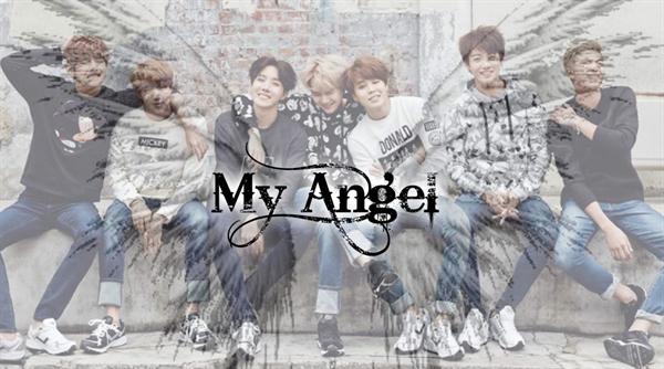 Fanfic / Fanfiction My Angel - Jikook